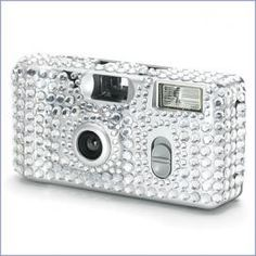 Bedazzled....