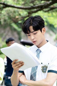 Post search results for Kim Ro Woon, Kdrama, Kang Chan Hee, Jae Yoon, Sf 9, Cha Eun Woo, Drama Movies, Boyfriend Material, Korean Actors