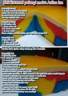 Cake Cookies, Cupcake Cakes, Green Velvet Cake, Cake Receipe, Resep Cake, No Bake Desserts, Baking Desserts, Box Cake, Yummy Cakes