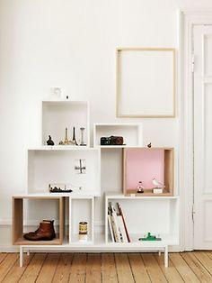 Photo by Petra Bindel for Muuto.