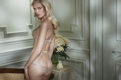 Utterly Exquisite SS14 Collection ¦ Soirée ¦ The Premium Lingerie Collection from Agent Provocateur