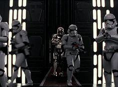 retrowar — starwarsvillains: Star Wars: The Last Jedi...