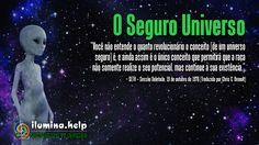 O #Seguro #Universo ~ SETH é o mestre original de ensinos de #Leis #Universais tais como a #Lei da #Atração