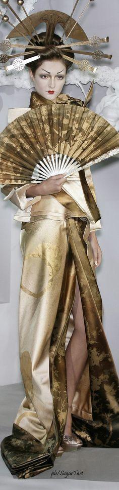 Christian Dior Spring 2007