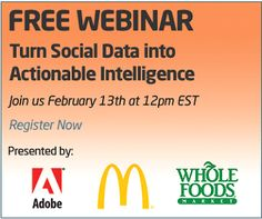Join USM's FREE Webinar – Unlocking the Power of Social Data @Useful Social #csmny