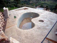 Immagine 45/54 | Pavimenti in cemento stampato