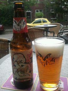 Flying Dog Snake Dog IPA (7,1%)