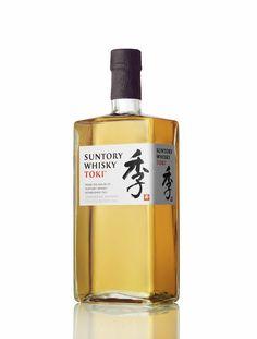 Toki  – Der neue Whisky von Suntory