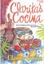 The best Spanish cookbook you'll ever need!