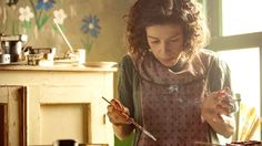 A film starring British actress Sally Hawkins about a painter with severe…