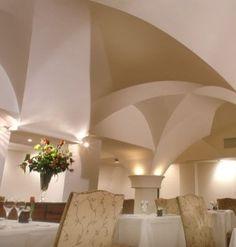 The Cellar Restaurant - Merrion Hotel.  Absolute Favouite Restaurant.