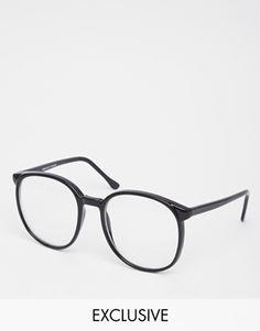 再生復古圓框眼鏡