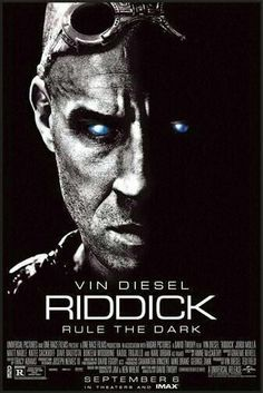 Riddick (2004).