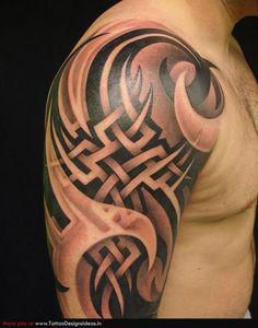 tatuagem masculina braço - Pesquisa Google