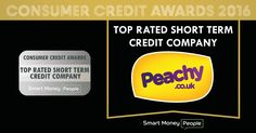 With voting in eleven categories, customers rated Peachy 4.82/5 making us one of the highest-rated companies taking part in the awards.
