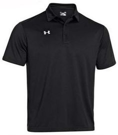 Moisture transport system on this mens stripe upf golf for Sun protection golf shirts