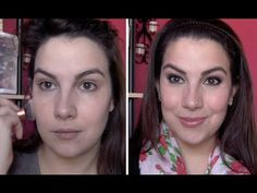 Get Ready with Me! All Drugstore