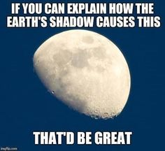 Another Fine Proof For Flat Earth