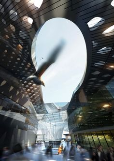 Arch2o-Seoul Performing Arts Centre -dmp Architects (6)