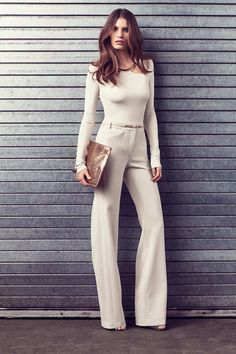 Halston Heritage Fall 2015 Ready-to-Wear Collection Photos - Vogue Dior, Zuhair Murad, Elie Saab, Audrey Hepburn, Fashion Show, Fashion Outfits, Fashion Design, Kids Fashion, Valentino