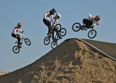 Connor Fields wins 2012 U.S. Olympic Trials for BMX - USA Cycling