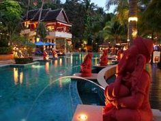 Andaman White Beach Resort Phuket - Swimming pool