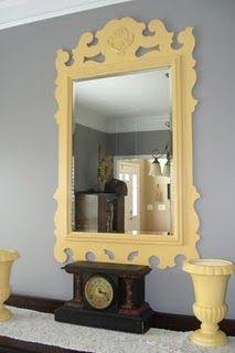 redo mirror