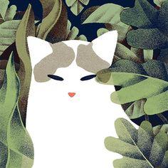 Illustrator 〰 sometimes swimmer, hopeful green thumb  ☞ everywhere @jeanniephan  ✍ write@jeanniephan.com