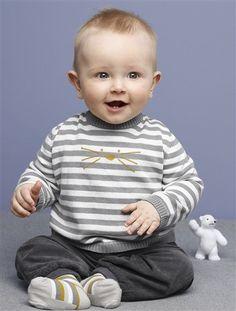 v tements b b gar ons on pinterest bebe tricot and zara. Black Bedroom Furniture Sets. Home Design Ideas