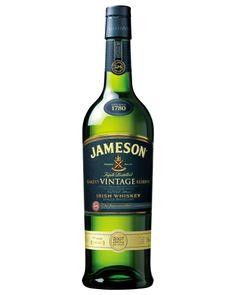 Jameson Rarest Vintage Reserve Irish Whiskey 700mL d9e9ce332cf9