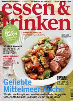 essen & trinken Heft 07/2013