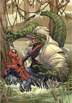 Marvel Age of Spiderman Anime Comics, Marvel Comics, Marvel Villains, Marvel Art, Marvel Heroes, Comic Book Characters, Marvel Characters, Comic Character, Comic Books Art