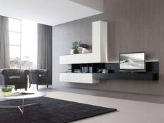 Mobili per soggiorno: composizione C101 | gruppotomasella.it