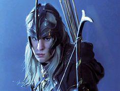 Guardian of Lorien