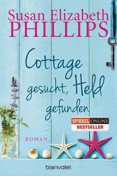 Cottage gesucht, Held gefunden - #SusanElizabethPhillips