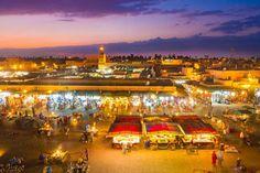 Marrakesch © kasto - Fotolia