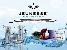 Jeunesse® Global Revolutionary Anti Aging Skin Care with Stem Cells (+pl... http://www.iamjeune.jeunesseglobal.com/