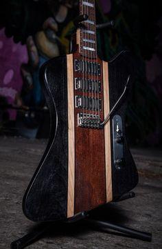 Perri Ink  Guitars