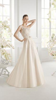 GIORGIA | Bridal Gowns | 2015 Collection | Avenue Diagonal