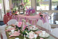 garden+fairy+party | Garden Fairy Tea Party Prices for Girls in Riverside