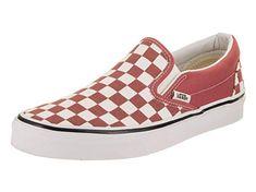 e486fa2ffcff7a Vans Classic Slip-On Speckle Jersey Ankle-High Canvas Skateboarding Shoe   Vans