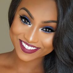 Gorgeous Makeup: Tips and Tricks With Eye Makeup and Eyeshadow – Makeup Design Ideas Flawless Face, Flawless Makeup, Gorgeous Makeup, Love Makeup, Skin Makeup, Makeup Tips, Beauty Makeup, Makeup Looks, Makeup Ideas