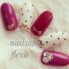 Nail design  | Japan