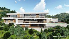 New project. #sonvida #palmademallorca #palma #architect #architecture #mallorca Interior Architecture, Interior Design, Terrace, Spain, Exterior, Rustic, Mansions, House Styles, Instagram