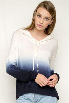 Brandy ♥ Melville | Layla Hoodie - Clothing