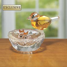 Shop for New today at Country Store. Fabulous selection of New available, shop today! Swarovski Crystal Figurines, Swarovski Crystals, New Today, New Shop, Stores, Potpourri, Decoration, Home Goods, Glass