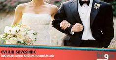 ➡ Evlilik Sayesinde İnsanlar Daha Sağlıklı Olabillir Mi? ➡ Yapılan Bu Araştırmayı Okumanızı Tavsiye Ederiz. 💻 https://goo.gl/XatRfA