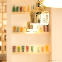 """「かもめ食堂」にも登場。お部屋をスタイリッシュに照らしてくれる、アアルトの""""ゴールデンベル"""""""