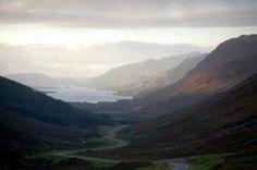 Gairloch, Highlands, Scotland.