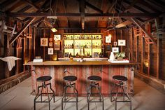 American Rehab: Virginia - Mt. Airy bar